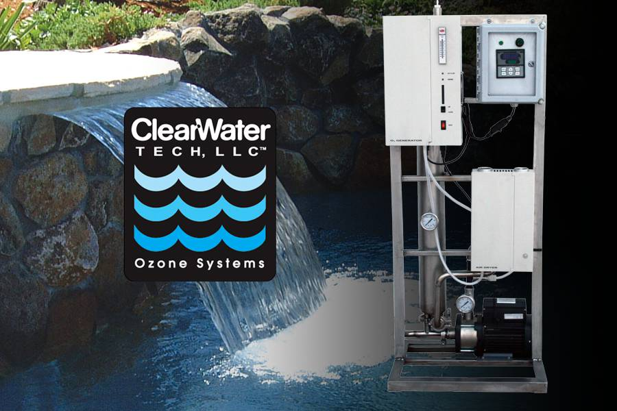 Chlorine Free Pools Ozone Pool Systems Air Water